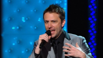 "Review: Chris Hardwick, ""Mandroid"""