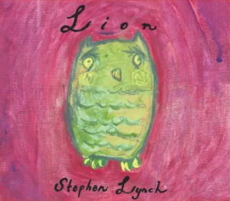 "Review: Stephen Lynch, ""Lion"""