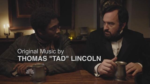 SNL #38.6 RECAP: Host Louis C.K., musical guest fun