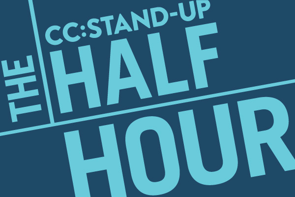 """The full list of comedians for Comedy Central's second season of """"The Half Hour"""""""