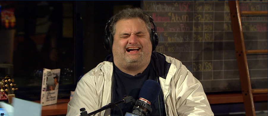 """No more """"Nick & Artie"""" as DiPaolo leaves; """"The Artie Lange Show"""" returns/debuts in 2013"""