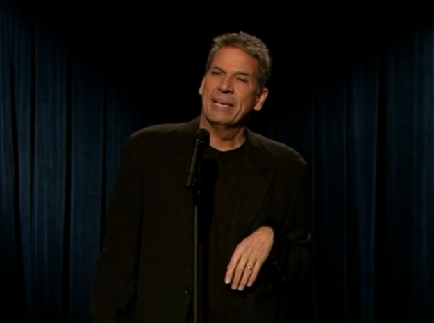 Bobby Collins on Late Night with Jimmy Fallon