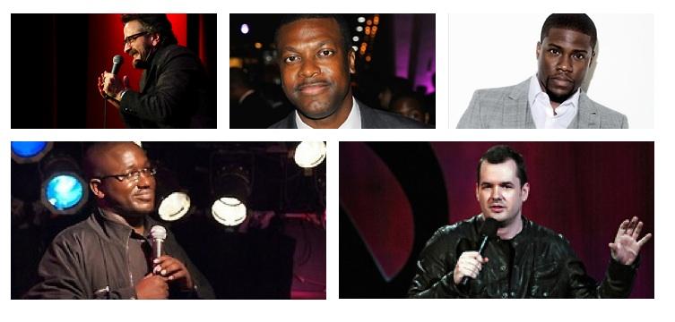 "SiriusXM drafts a ""Fantasy Comedy League"" for 2013"