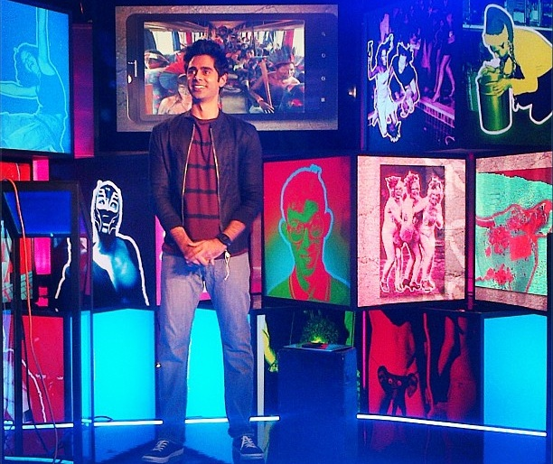 "Epic fails FTW on MTV: Hasan Minhaj hosts new series ""Failosophy,"" lives to talk about it"