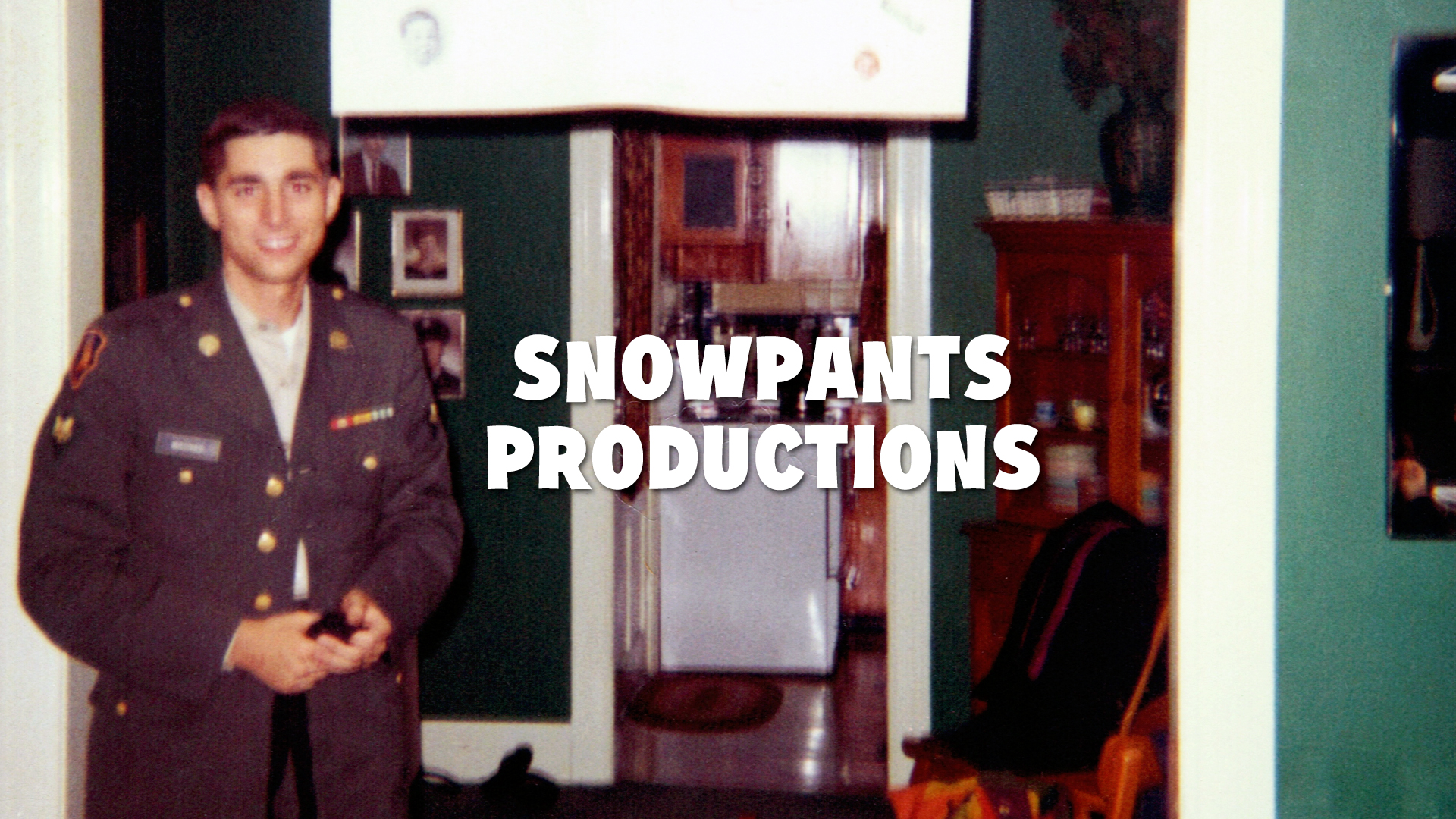 """Title Card Tales: FOX's """"Enlisted"""" from Mike Royce, Kevin Biegel and Snowpants Productions"""