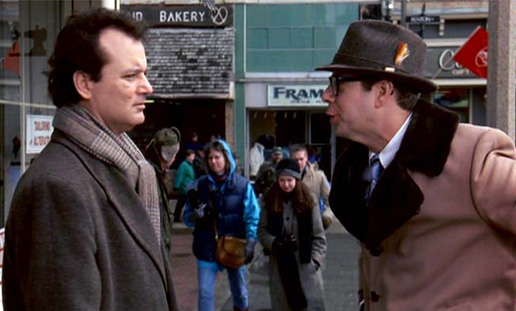 """Ticket giveaway: Stephen Tobolowsky book reading, """"Groundhog Day"""" screening at 92YTribeca"""