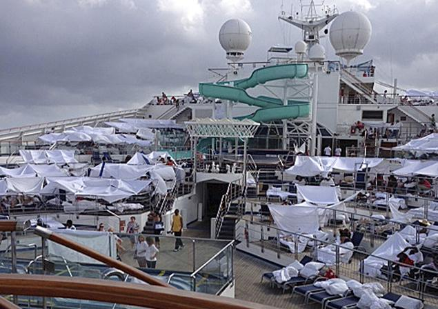 "Worst Cruise Ever? Confessions of a ""Boat Hack,"" Jimmy Dunn"
