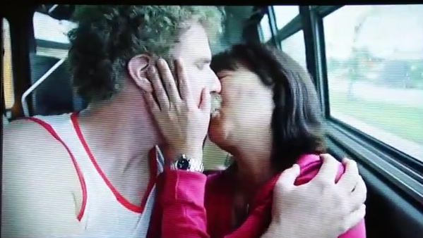 Will Ferrell's Old Milwaukee Super Bowl XLVII commercial