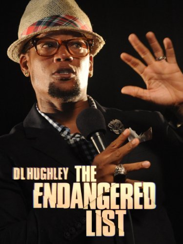 """D.L. Hughley's """"The Endangered List"""" honored by Television Academy"""