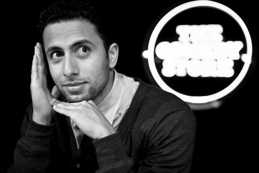 Going Hollywood: Meet Fahim Anwar