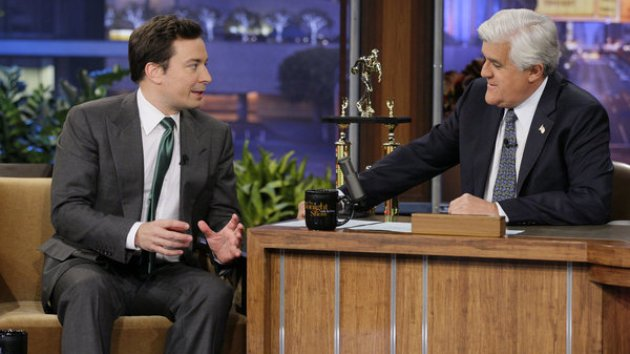 The new normal narrative has Jimmy Fallon and NYC replacing The Tonight Show with Jay Leno in 2014