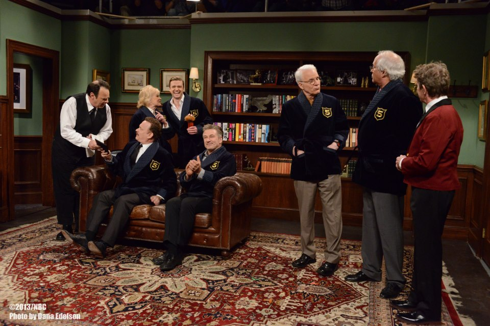 SNL #38.16 RECAP: Host and musical guest Justin Timberlake, #5timersclub all-star edition