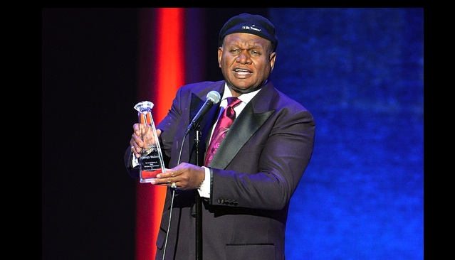 George Wallace on becoming a Centric Comedy Icon, staying in the stand-up game