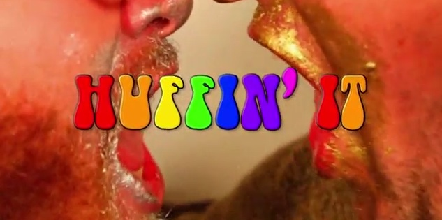 Huffin It with Biff and Stu: Murderfist's web series