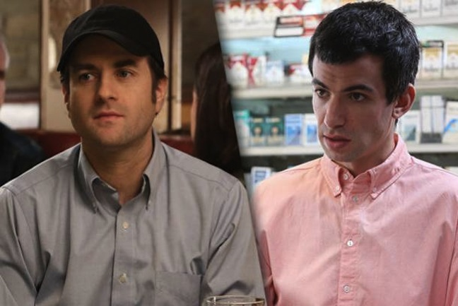 Good Kaufman, Bad Kaufman: Comedy Central's The Ben Show and Nathan For You