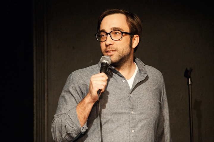 An Open Letter From a Decent, White Male Comic, by Jim Tews