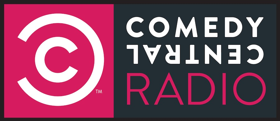 Comedy Central to go dark to promote launch of Comedy Central Radio on SiriusXM