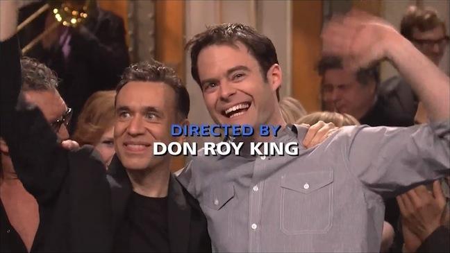 SNL #38.21 RECAP: Host Ben Affleck, musical guest Kanye West (season finale and goodbyes for Fred Armisen, Bill Hader)