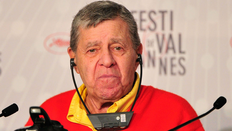 Jerry Lewis and The Man Problem: The Bullying of Women in Comedy