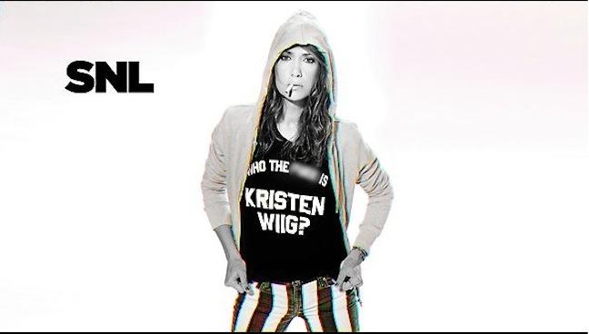 SNL #38.20 RECAP: Host Kristen Wiig, musical guest Vampire Weekend