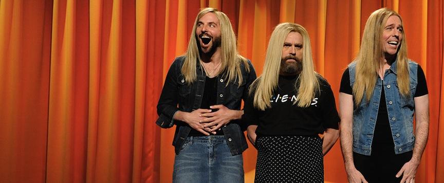 SNL #38.19 RECAP: Host Zach Galifianakis, musical guest Of Monsters And Men