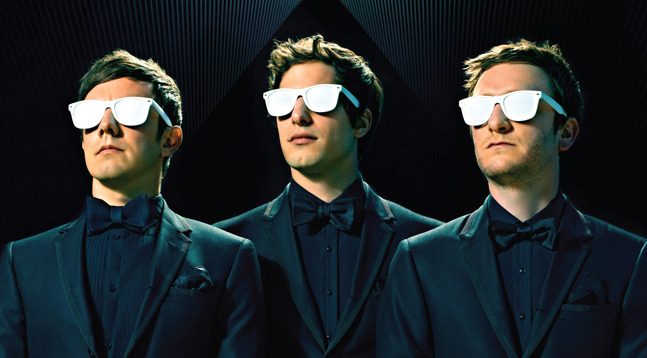 Before SNL: The Lonely Island's history with MTV, FOX and Comedy Central