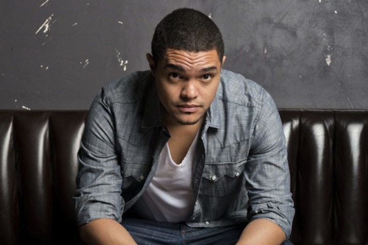 "Review: Trevor Noah, ""Born a Crime"""