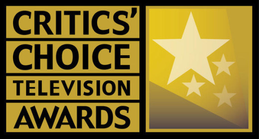 Comedy nerds or just plain nerds: Critics Choice Awards fete Louis CK, Patton Oswalt, Big Bang