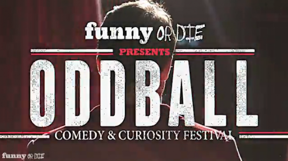 Oddball Comedy Tour Reviews