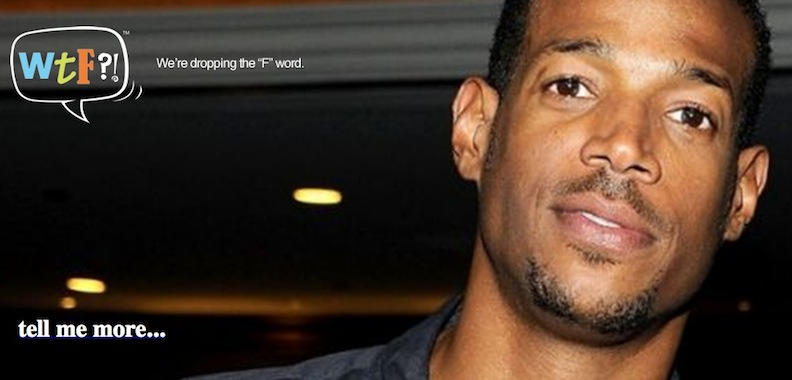 "TBS orders eight episodes of Marlon Wayans' ""Funniest Wins"" comedy competition series"