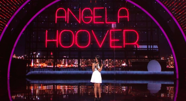 Angela Hoover's quarterfinal performance on America's Got Talent 2013