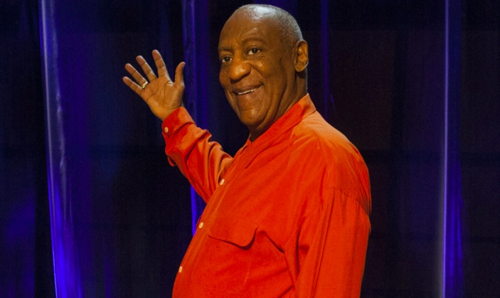 Bill Cosby to release first stand-up comedy special in 30 years, on Comedy Central