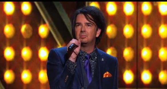 Downey Jr.'s quarterfinal performance on America's Got Talent 2013