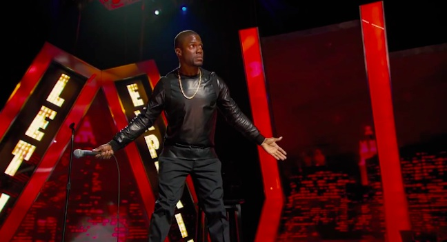 "Movie review and analysis: Kevin Hart, ""Let Me Explain"""