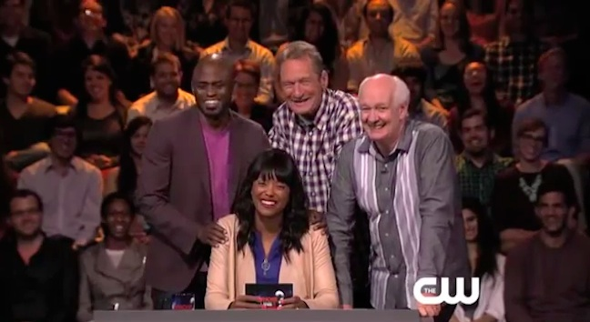 """Scenes from a revival: Highlights of the 2013 edition of """"Whose Line Is It Anyway"""" on The CW"""
