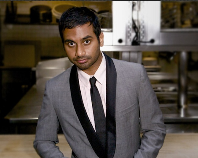 Aziz Ansari sells book on modern romance, technology for reported $3.5 million
