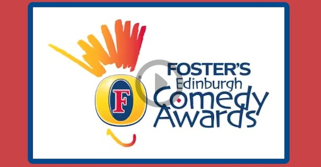 2013 Shortlist for Foster's Edinburgh Comedy Awards: Short on Yanks