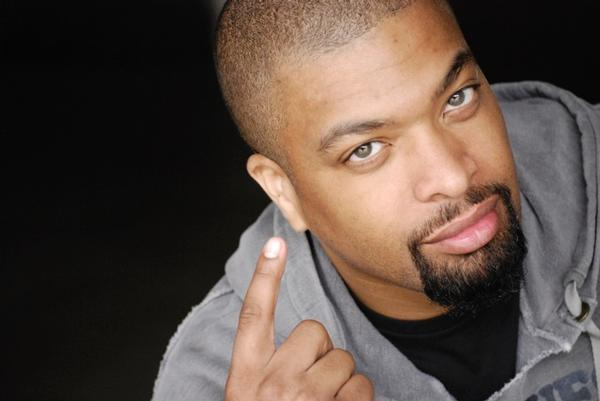"DeRay Davis to host new game show, ""Mind Of A Man,"" for GSN"