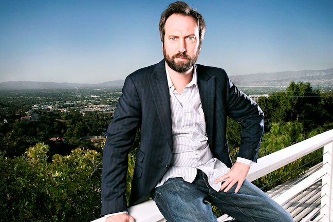 Tom Green Live to launch on AXS TV in October 2013