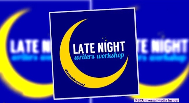 """More than 1,000 people applied to NBCUniversal's """"Late Night Writers Workshop"""" to diversify TV writing staffs"""