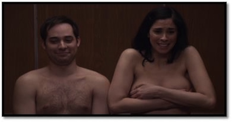 "Watch Sarah Silverman's unaired pilot, ""Susan 313,"" which NBC didn't pick up in 2012"