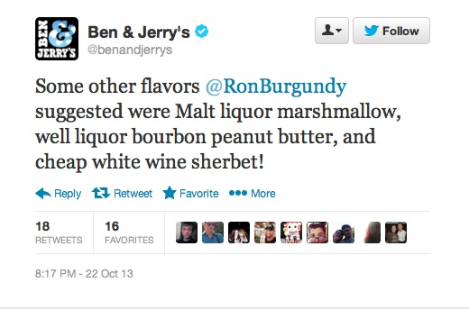 benjerry-ronburgundy-alternateflavors