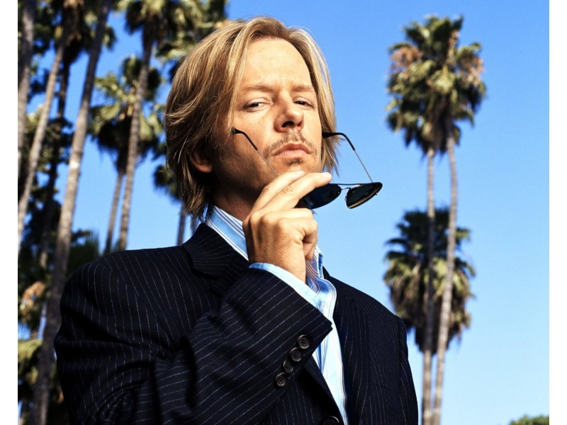 David Spade to record first stand-up comedy special in 15 years, for Comedy Central