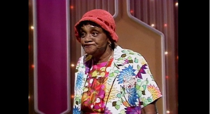 Kickstarting generations, genders of stand-up comedy: Moms Mabley, in a new HBO documentary by Whoopi Goldberg