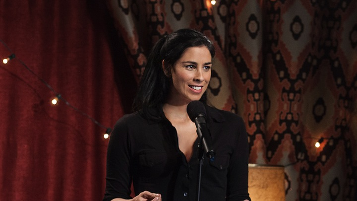 """Reviewed: Sarah Silverman's """"We Are Miracles"""" (HBO)"""
