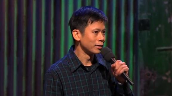 Sheng Wang on Totally Biased with W. Kamau Bell