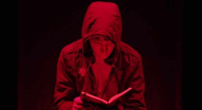 "Bo Burnham, ""what."" (REVIEW)"