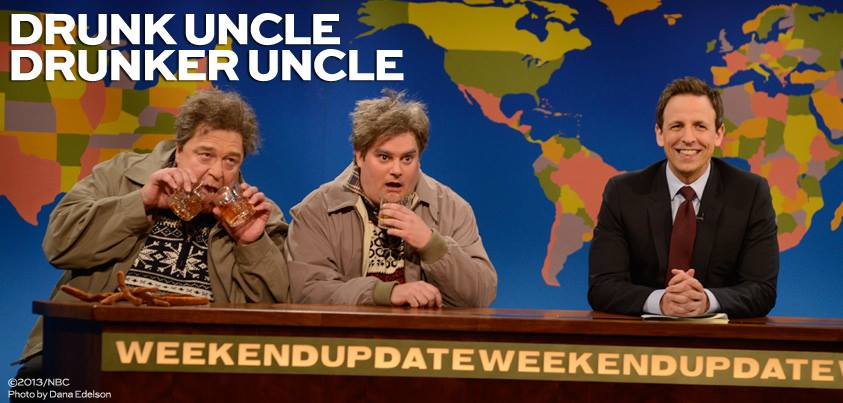 SNL #39.9 RECAP: Host John Goodman, musical guests Kings of Leon