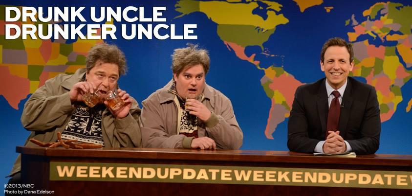 SNL #39.9 RECAP: Host John Goodman, musical guests Kings of Leon