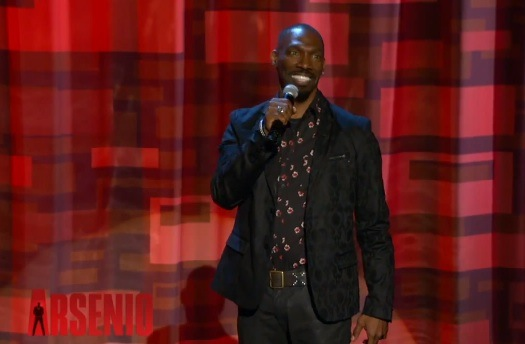 Charlie Murphy on The Arsenio Hall Show